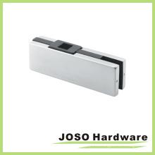 Casma Hardware de Cristal Ajuste de Parche Inferior con Inserciones Inferior