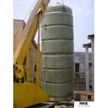 Tanque de FRP para fermentación