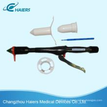 Медицинский геморроидальный круговой степлер для анастомоза мягкой пролапсии. Ректальная слизистая оболочка