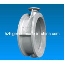 Pièces de machines en aluminium personnalisées
