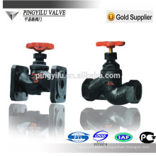 control valve drawing standard water globe valve price china supplier
