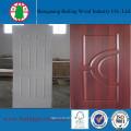 Simple Pattern Raw HDF Door Skin for MID East