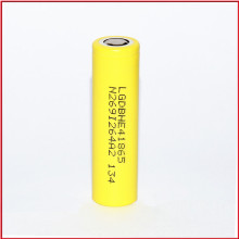 Bateria original LG HE4 2500mah do Li-íon