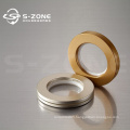 gold ring design Curtain Ring for decorative curtain buckle