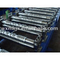 Arc Slab Roof Metal Stud Roll Forming Machine