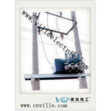 Automatische Säulenumschaltung Hochspannungs-Shunt-Kondensatoren