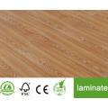 Modern classic laminate flooring plank