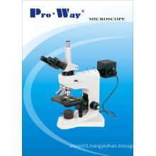 Professional High Quality Metallurgical Microscope (NJL-PW1)