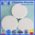 Chlordioxydtablette für Abwasserbehandlung Chemical