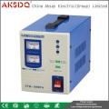 2016 Hot AVR SVR 3KVA Monofásico Automático Computador Digital AC Power Voltage Stabilizer
