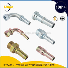 metric barbed hose fittings