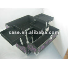 aluminum cosmetic case