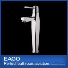 Art Chrome High Single handel washbasin mixer (PL156B-66E)