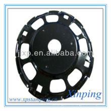 OEM China Metall-Produkte Herstellung