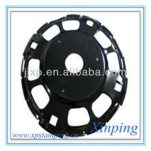 Fabricación de productos de metal de China OEM