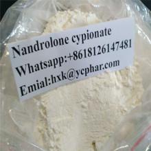 99,8% Режущие циклы Стероид Нандролон Ципионат Анаболические стероиды CAS 601-63-8