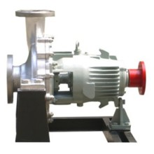 Horizontal Cantilever Stainless Steel Oil Centrifugal Water Pump