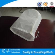 "Bolsa de filtro reutilizável de 10 ""x 12"" para leite de amêndoa"