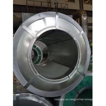 Bobina de acero galvanizada de pre pintado G40