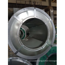 Z150 Hot Dipped Galvanized Gi Coil