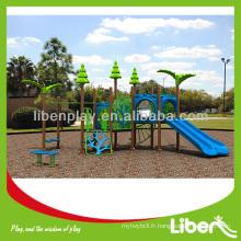 Série Wisdom Toddle Playground LE-ZI003