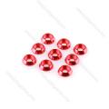 Hobbycarbon м3 алюминий цвет ЧПУ на заказ зенкованные шайбы