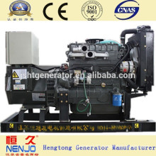 30KW Small Power Weichai Electric Generator Set