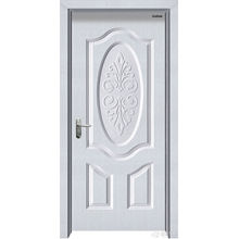 Imitation Massivholz Stahl Tür Uplift Designsteel Holz Tür