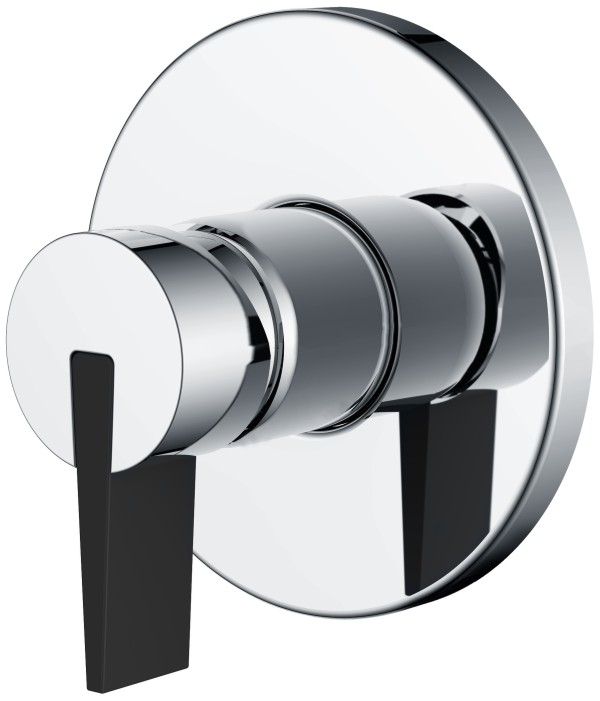 Bathroom Stainless Steel SUS304 Concealed shower Mixer