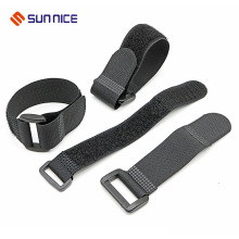 Klettband für medizinisches Armband mit Schnalle