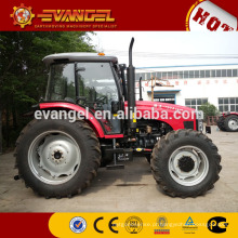 Lutong 130HP trator agrícola LT1304 à venda