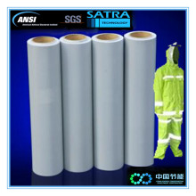 High Light Polyester Reflective Cloth Material
