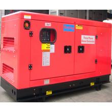 31.3kVA / 25kw Silent Schalldichte Diesel-Generator mit Yangdong-Motor