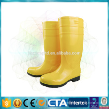 safety waterproof footwear for gardening and fishing