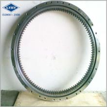 Cojinete del anillo de giro para las excavadoras hidráulicas de Mitsubishi (MS140-2)