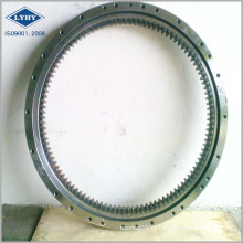 Rolamento do anel de giro para escavadoras hidráulicas de Mitsubishi (MS140-2)