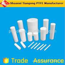 Best quality with price PTFE rod /ptfe plastic bar