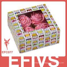 2013 Mini Cup Cake Box