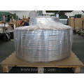 Tube en aluminium pour radiateur