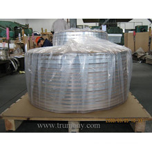 Aluminium Strips for Cable Using