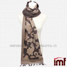 2014 Внутренняя Монголия Кашемир Пашминовый шарф
