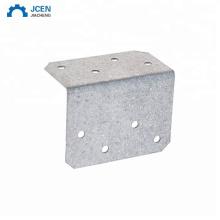 4x4 wooden post brackets