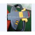 Caminhão de pálete elétrico do jaque econômico da pálete do caminhão de pálete da bateria mini com capacidade 1600kg
