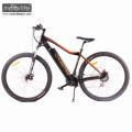 1000w BAFANG Mid Drive New Design niedrigen Preis E-Bike, Berg ebike