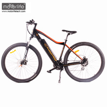 2018 48v 500w New Design 8fun mid drive mountain electric bike with low price