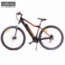 2018 venda Quente 26 '' BAFANG meados de carro elétrico barato mountain bike, bicicleta de montanha elétrica de energia verde da china
