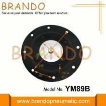 Высокопрочная диафрагма YM89B клапана чистого воздуха