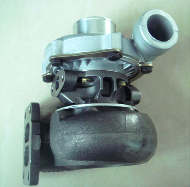 Supercharger Turbocharger Kit