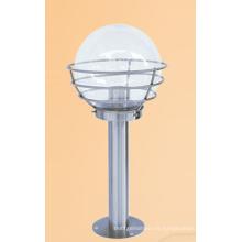 Lámpara solar de jardín / luz de jardín de alto grado
