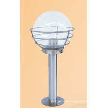 Solar Garden Light/Lawn Lamp with High-Grade